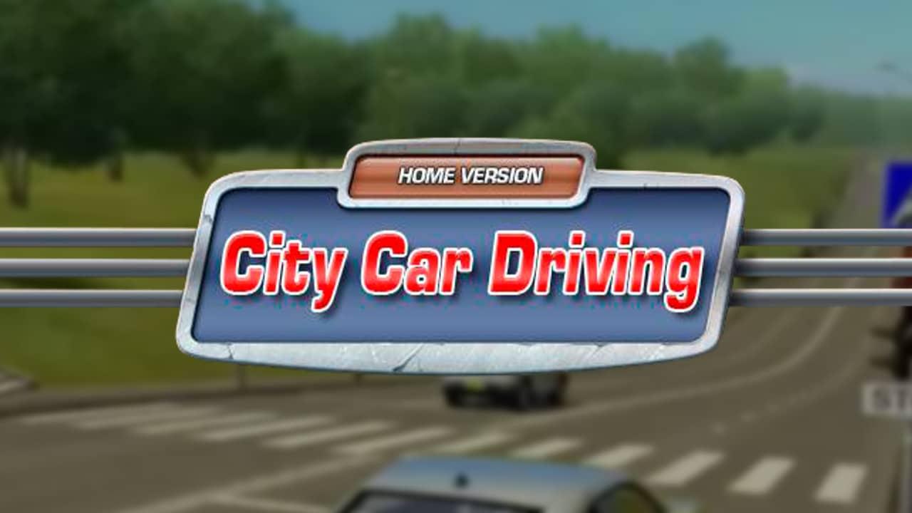 City Car Driving telecharger gratuit de PC et Torrent