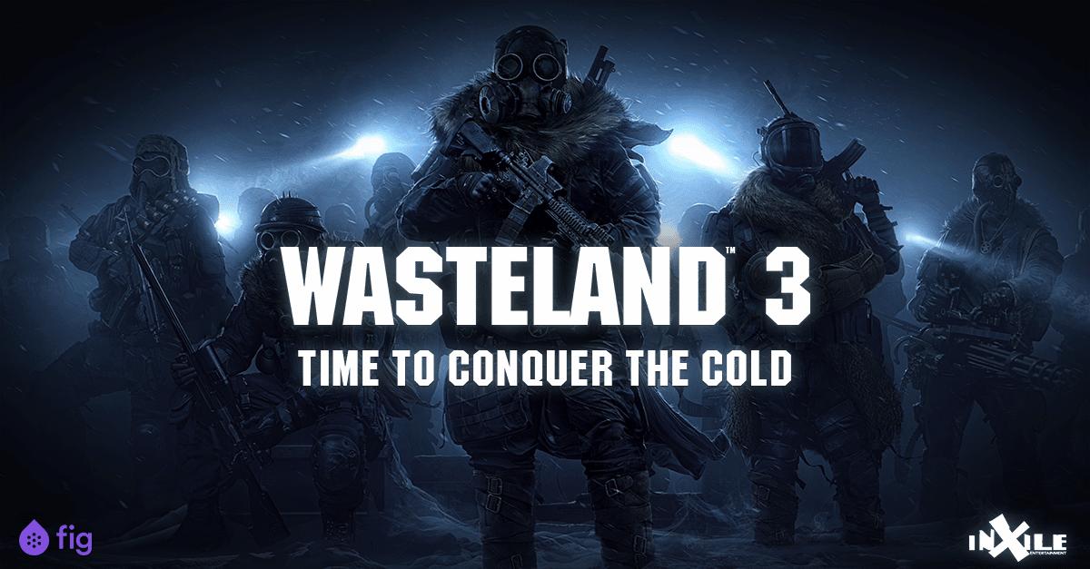 Wasteland 3 telecharger gratuit de PC et Torrent