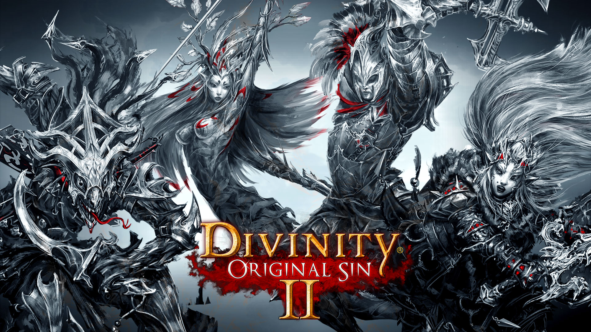 Divinity: Original Sin II telecharger gratuit de PC et Torrent
