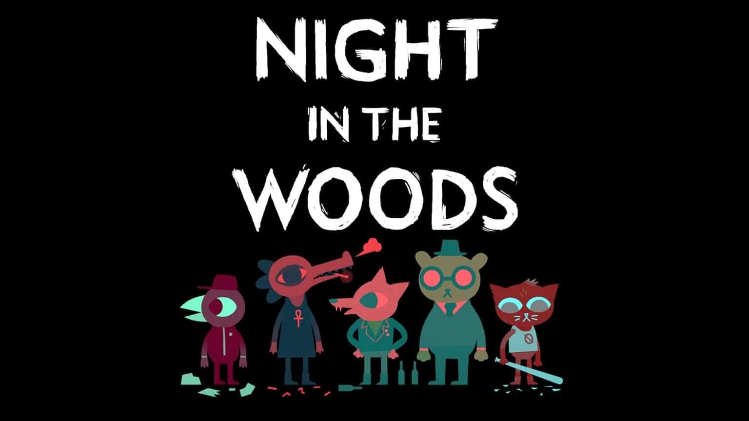 Night in the Woods telecharger gratuit de PC et Torrent
