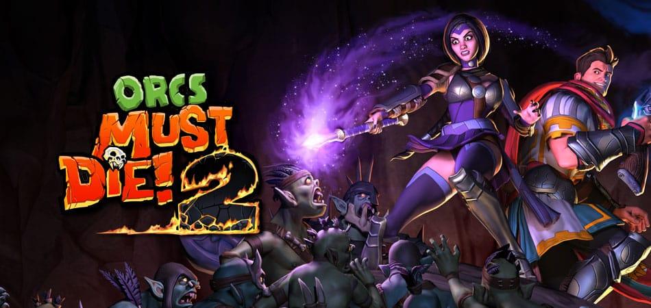 Orcs Must Die! 2 telecharger gratuit de PC et Torrent