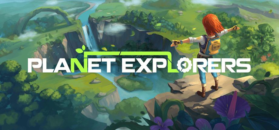 Planet Explorers telecharger gratuit de PC et Torrent