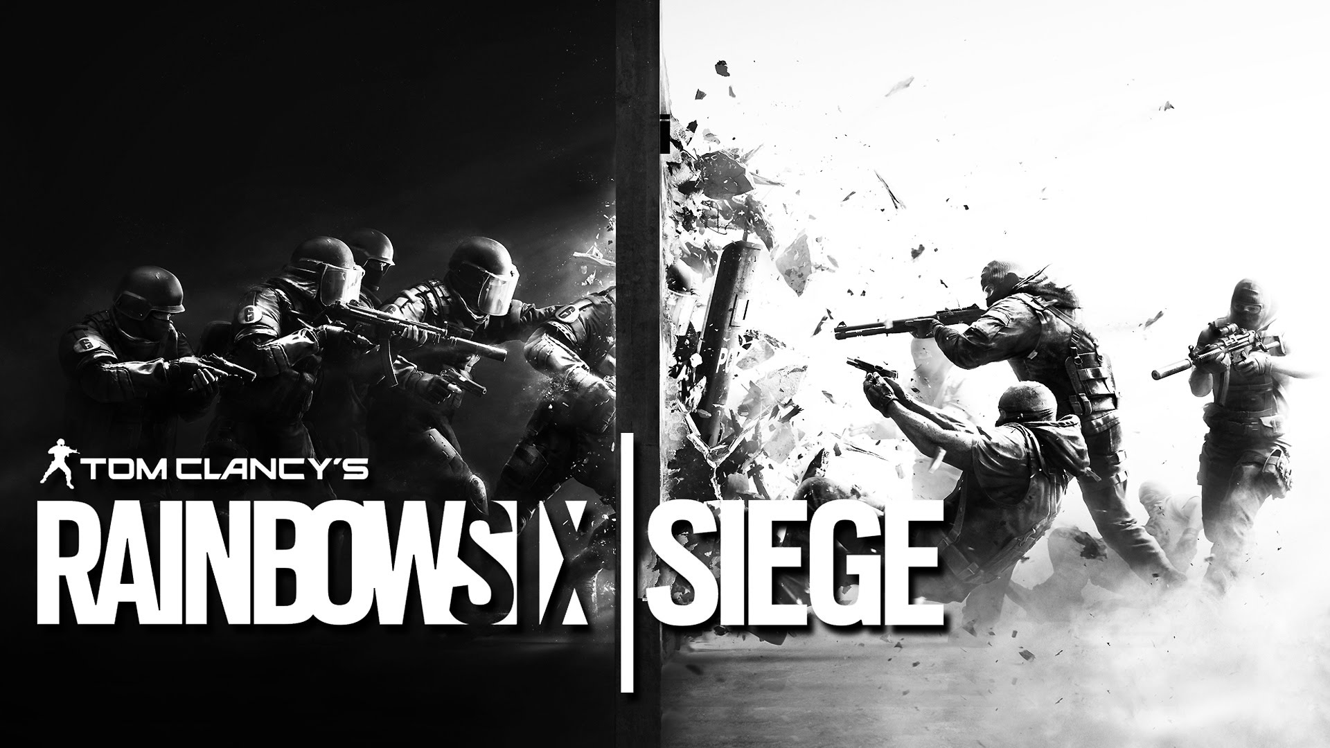Tom Clancy's Rainbow Six: Siege telecharger gratuit de PC et Torrent
