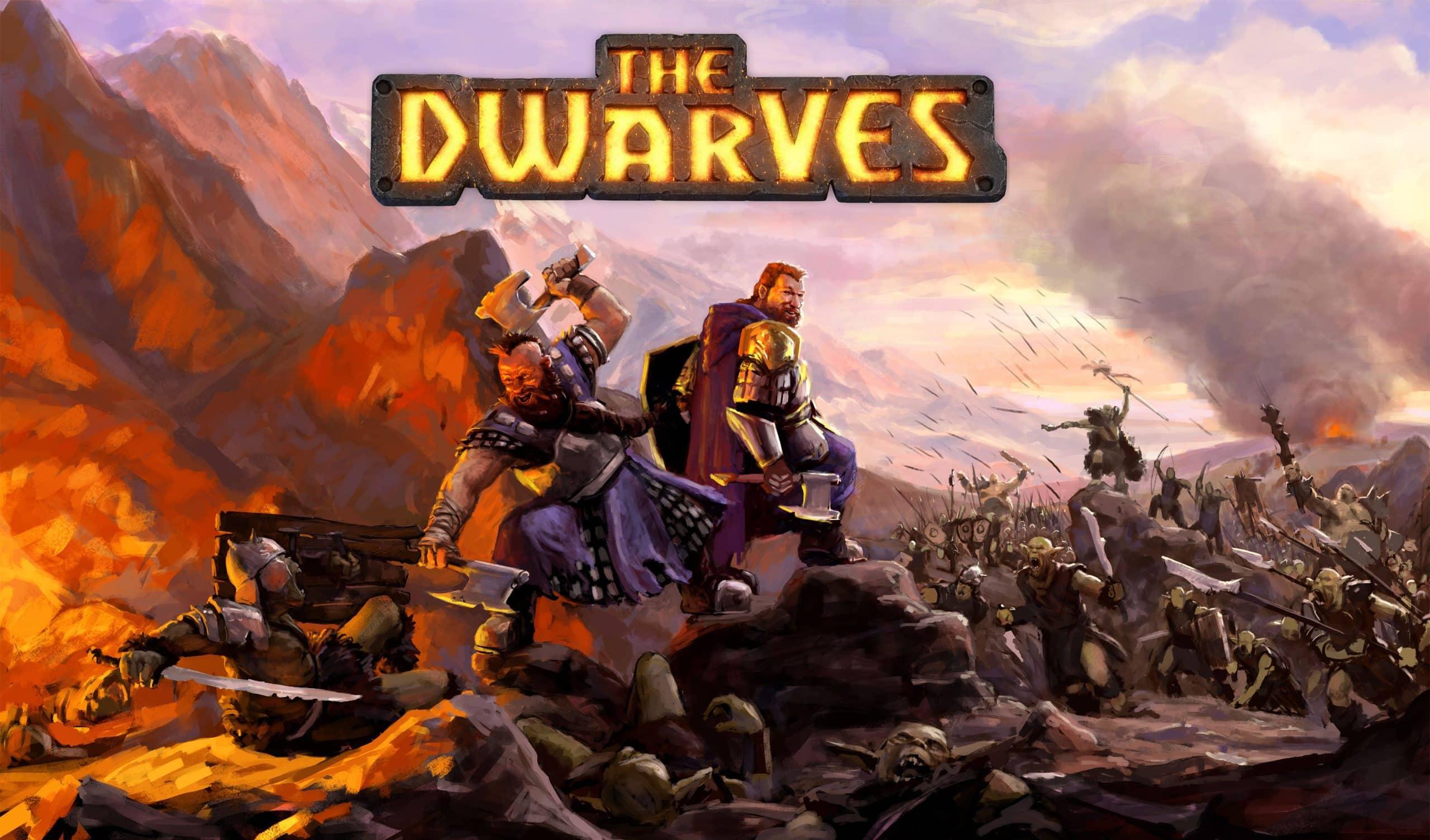 The Dwarves telecharger gratuit de PC et Torrent