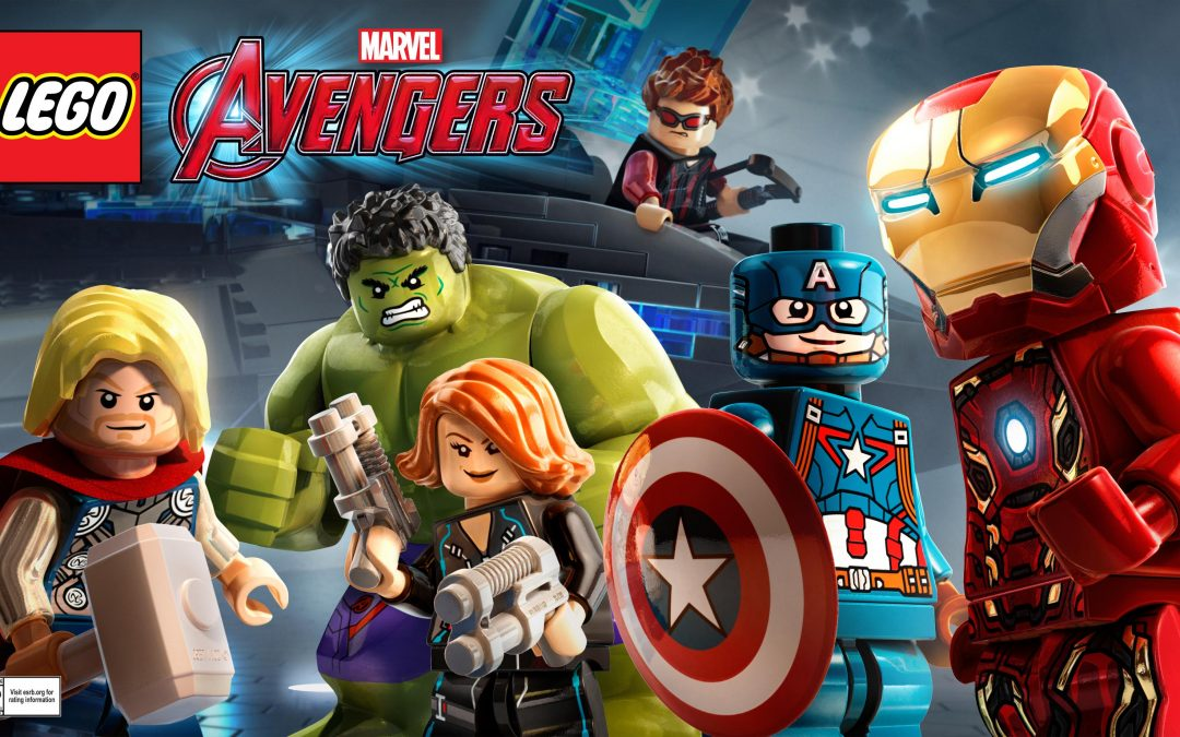 LEGO Marvel's Avengers telecharger gratuit de PC et Torrent