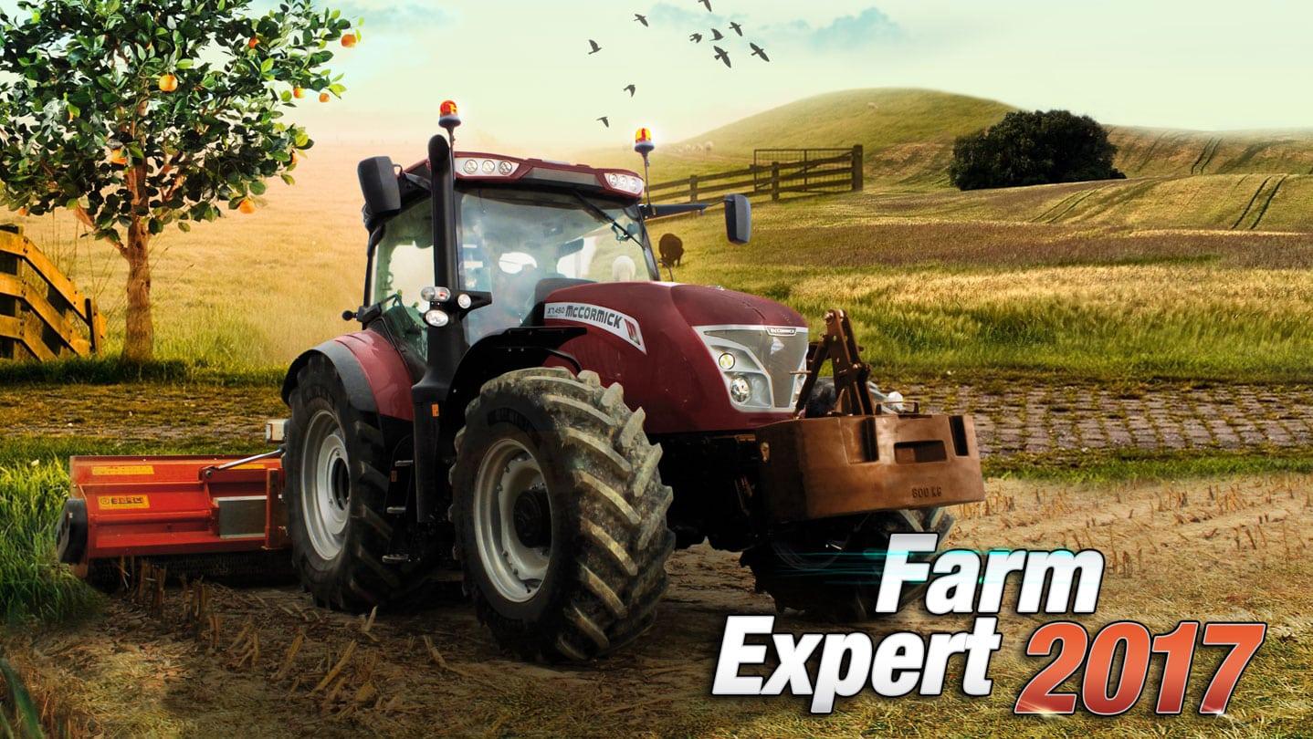 Farm Expert 2017 telecharger gratuit de PC et Torrent