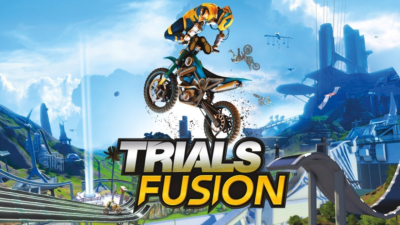 Trials Fusion telecharger gratuit de PC et Torrent