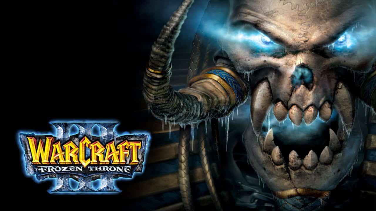 Warcraft III: The Frozen Throne telecharger gratuit de PC et Torrent