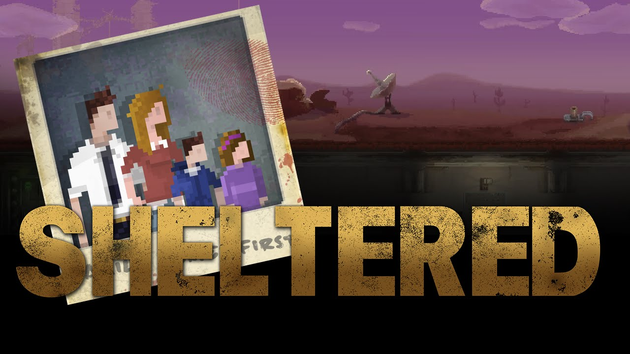 Sheltered telecharger gratuit de PC et Torrent