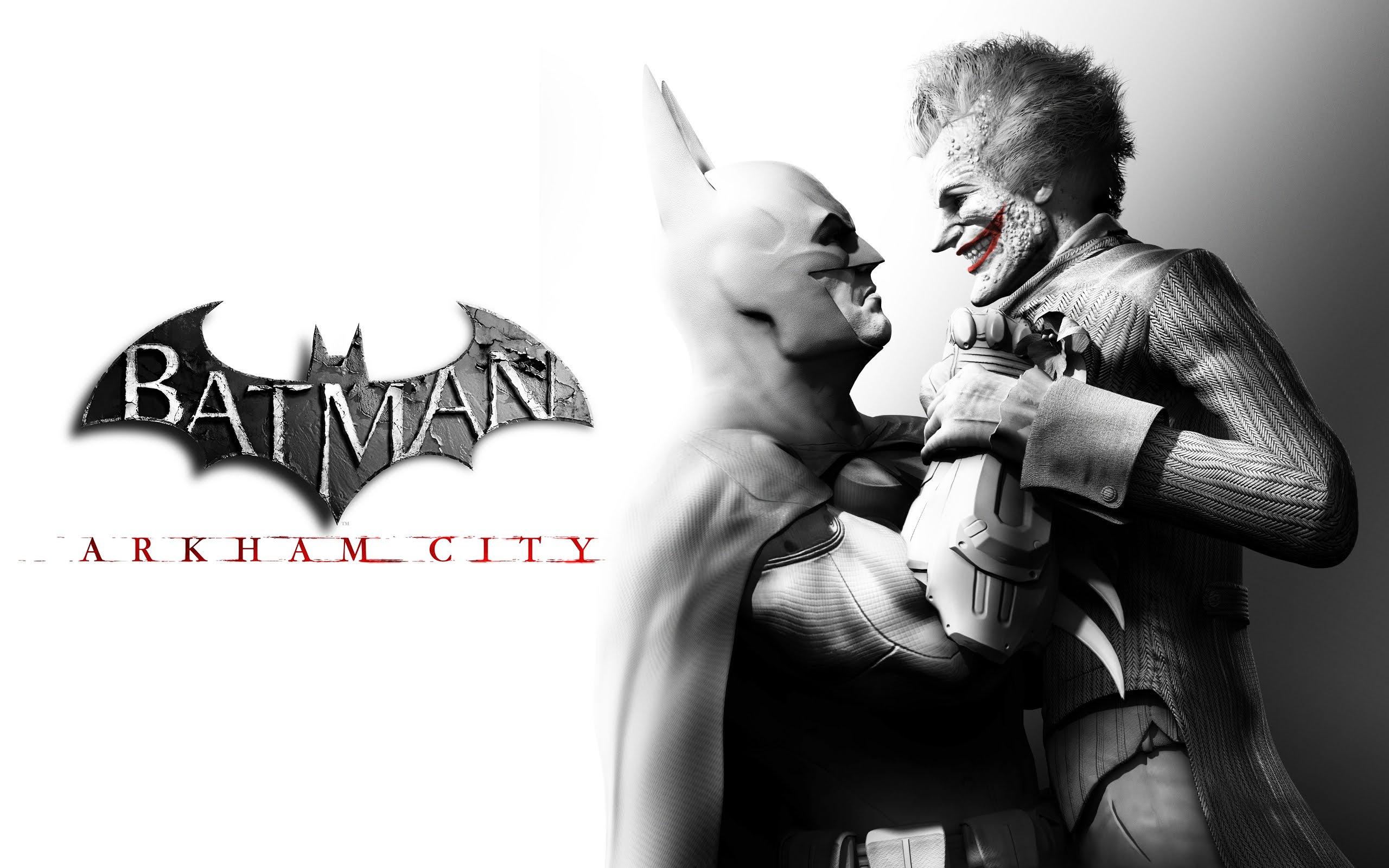 Batman: Arkham City telecharger gratuit de PC et Torrent