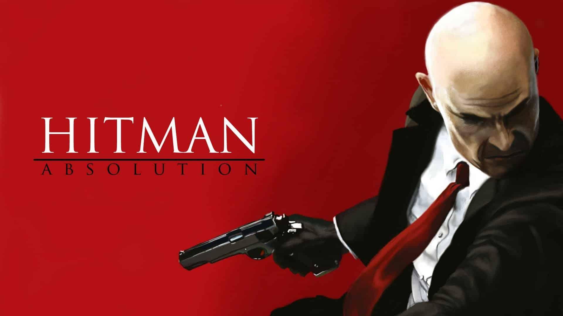 Hitman: Absolution telecharger gratuit de PC et Torrent