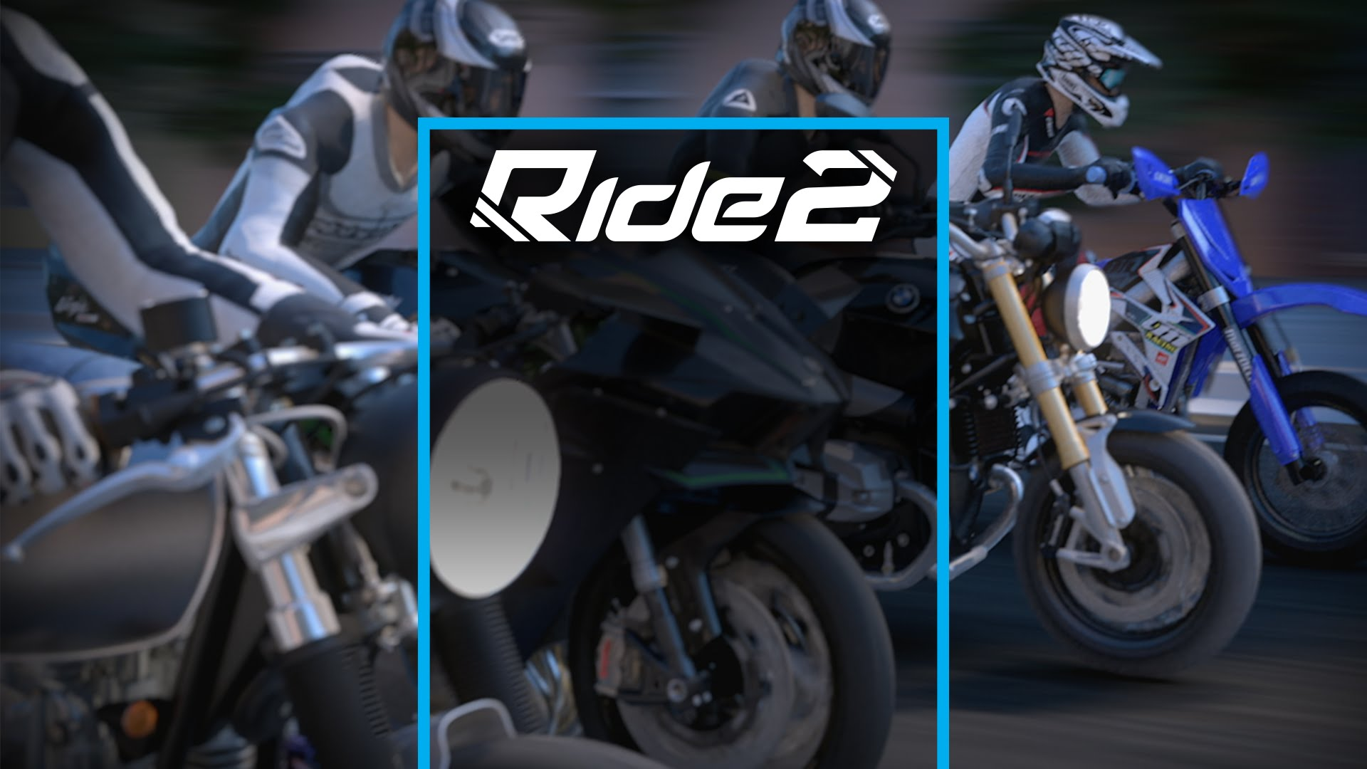 RIDE 2 telecharger gratuit de PC et Torrent