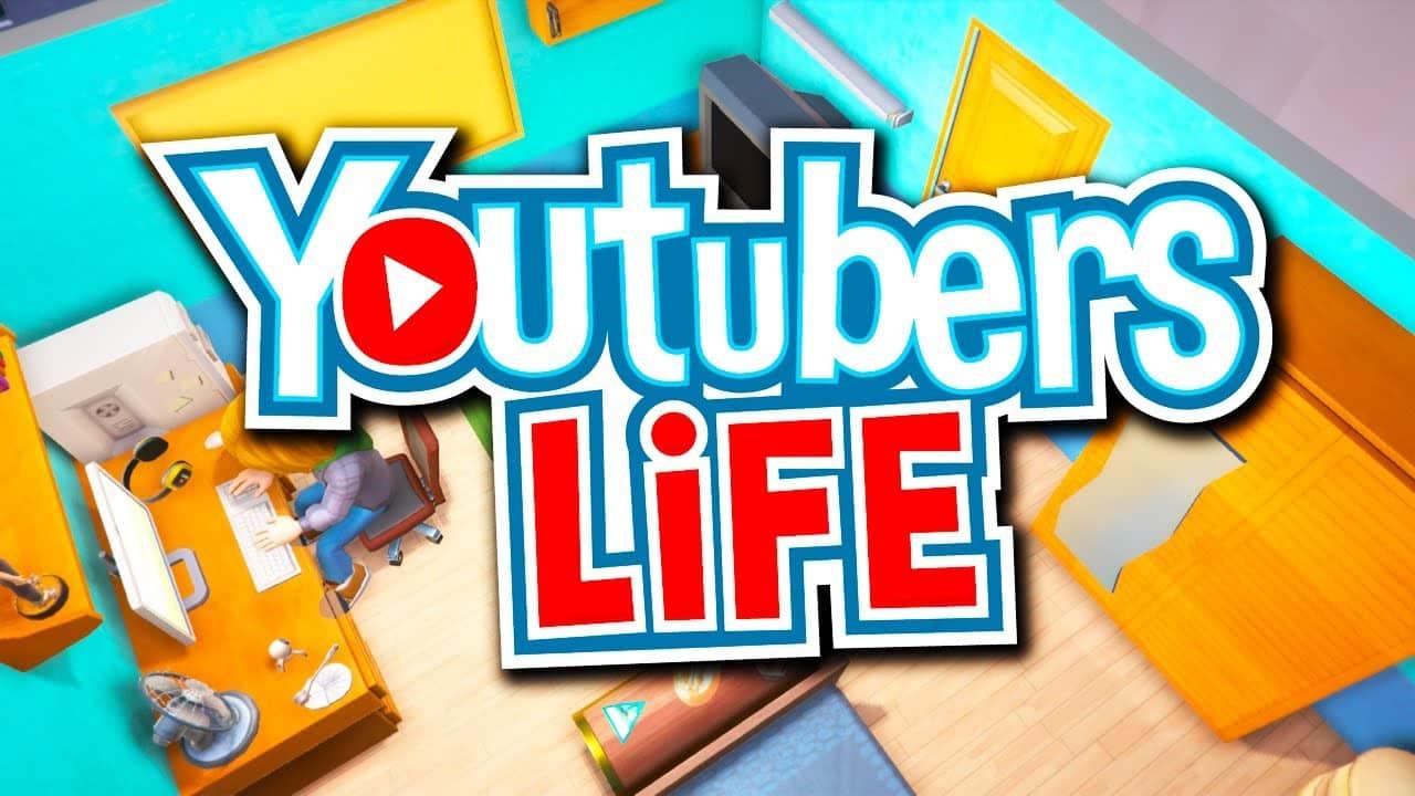 Youtubers Life telecharger gratuit de PC et Torrent