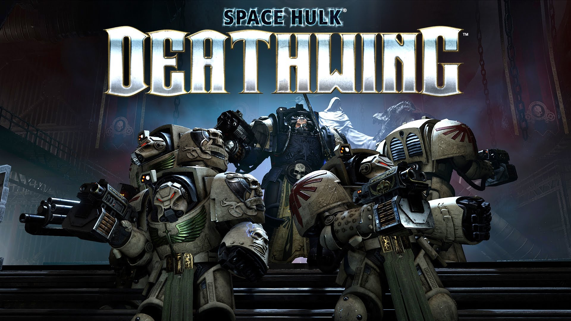 Space Hulk: Deathwing telecharger gratuit de PC et Torrent