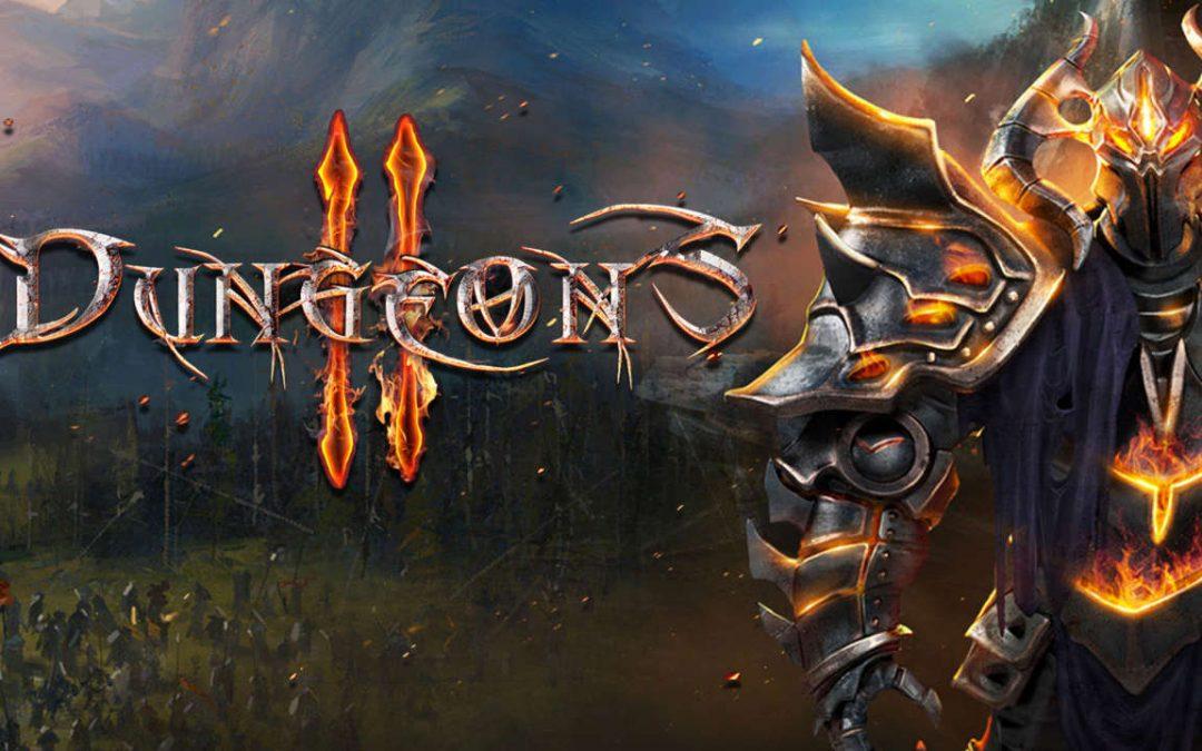 Dungeons II telecharger gratuit de PC et Torrent