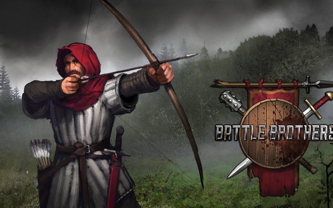 Battle Brothers telecharger gratuit de PC et Torrent