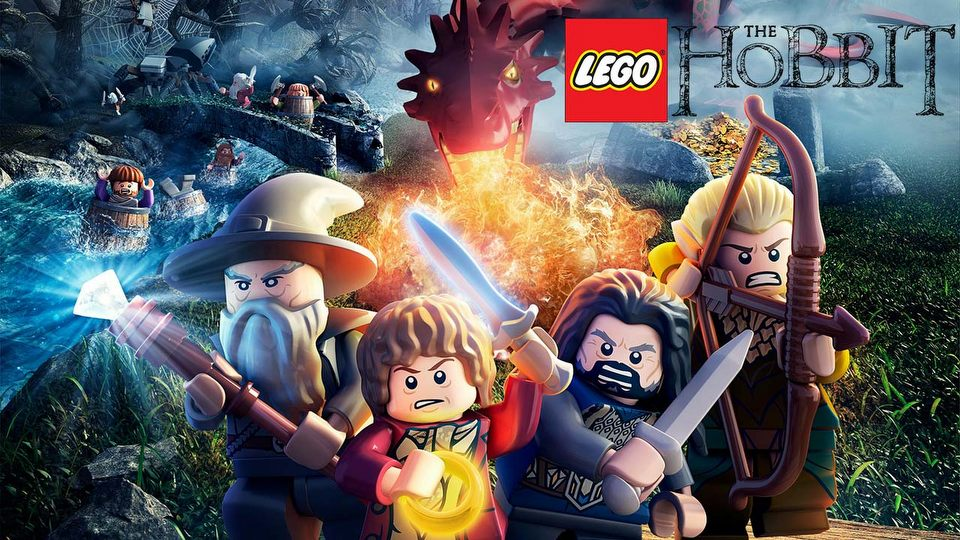 LEGO The Hobbit telecharger gratuit de PC et Torrent