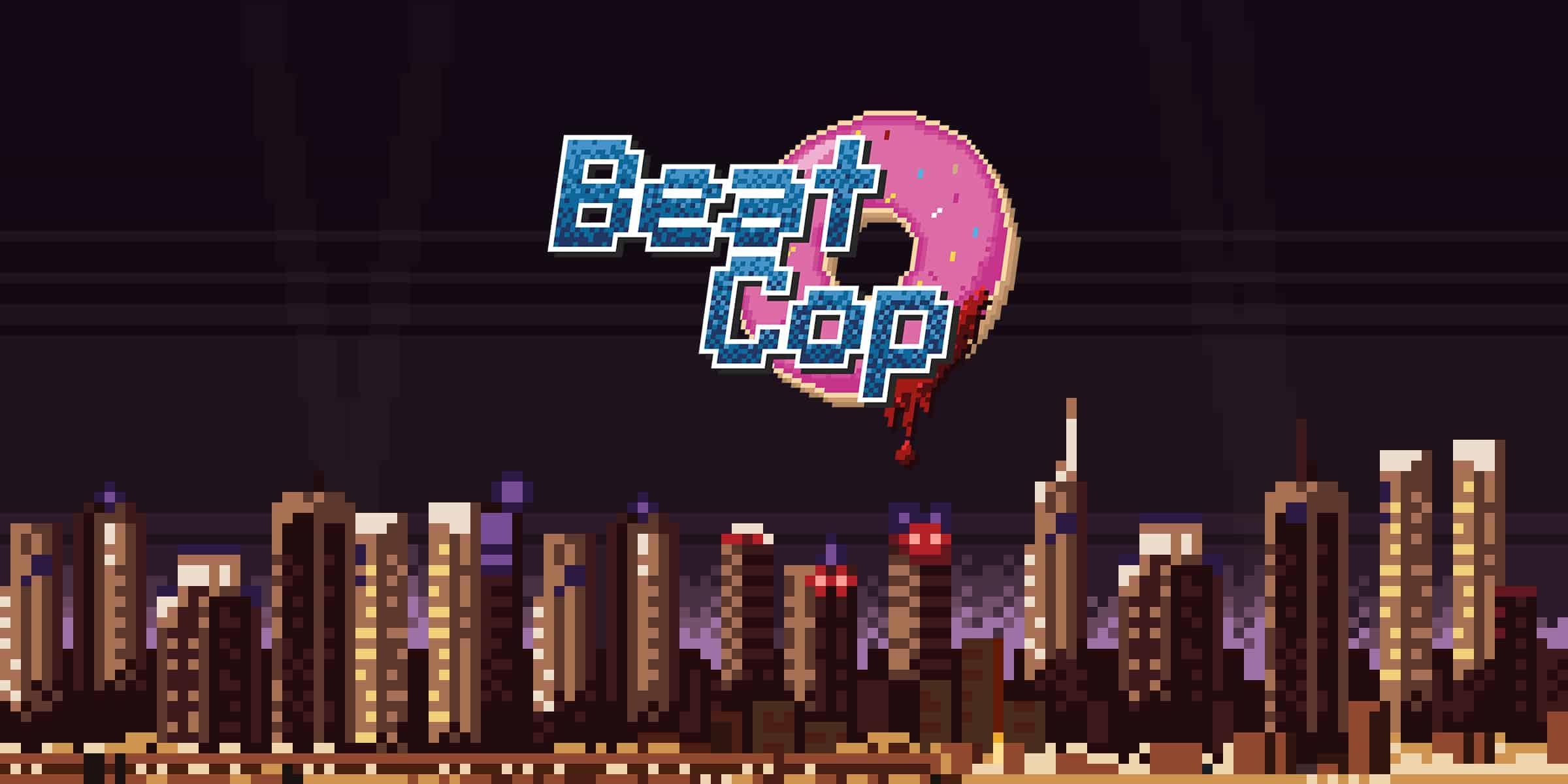 Beat Cop telecharger gratuit de PC et Torrent