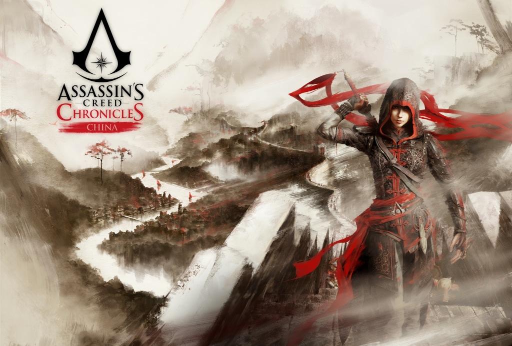 Assassin's Creed Chronicles: China telecharger gratuit de PC et Torrent