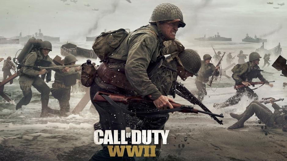 Call of Duty: WWII telecharger gratuit de PC et Torrent
