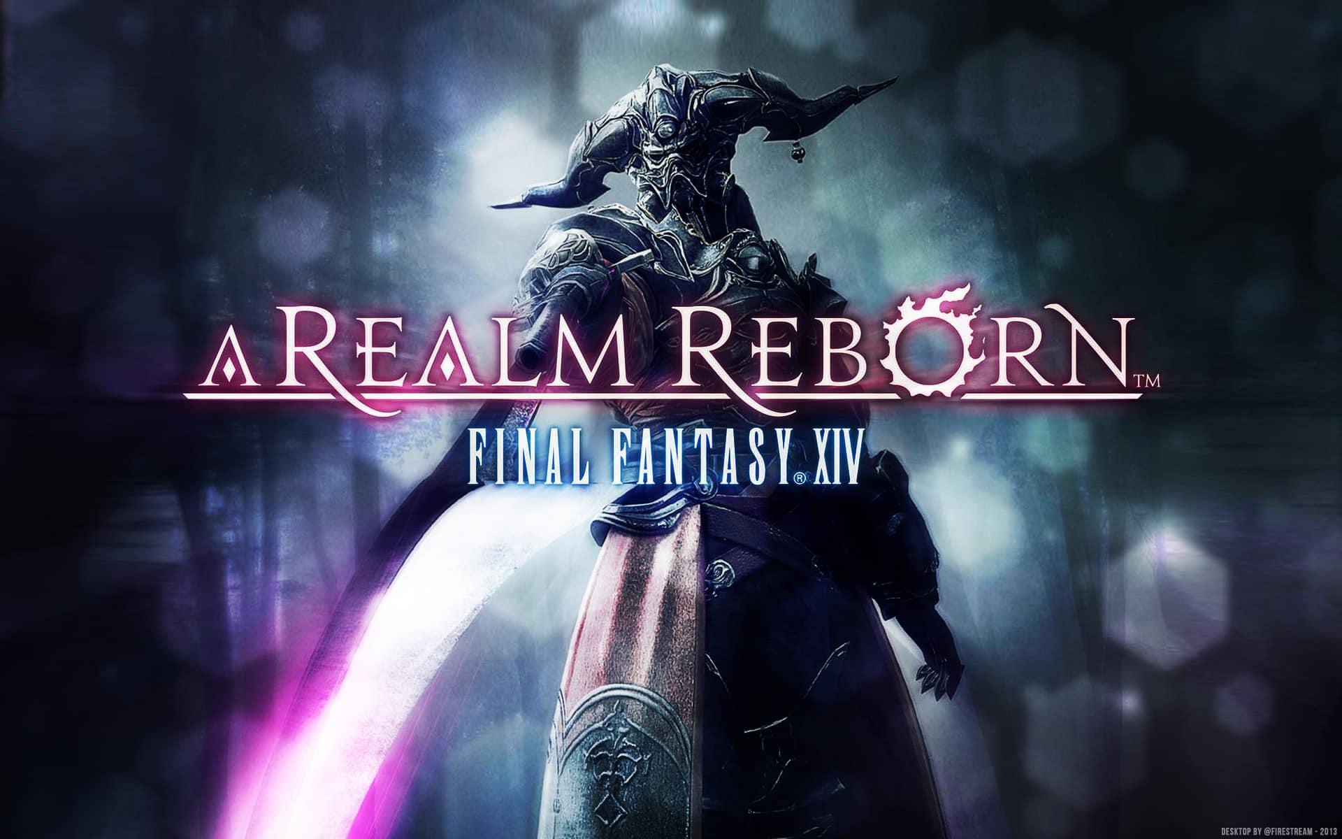 Final Fantasy XIV: A Realm Reborn telecharger gratuit de PC et Torrent