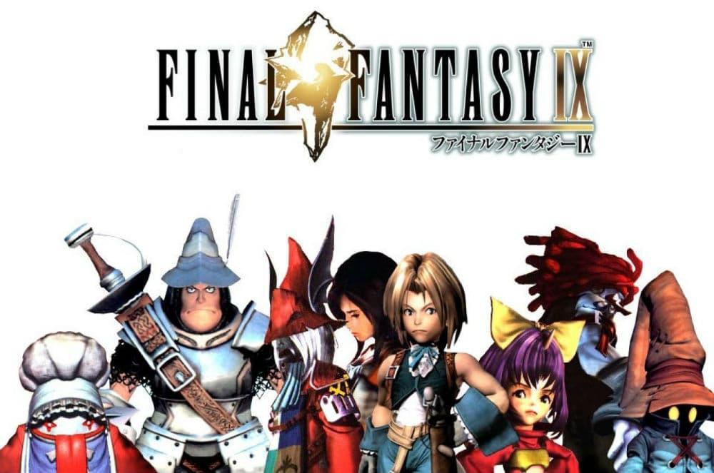 Final Fantasy IX telecharger gratuit de PC et Torrent