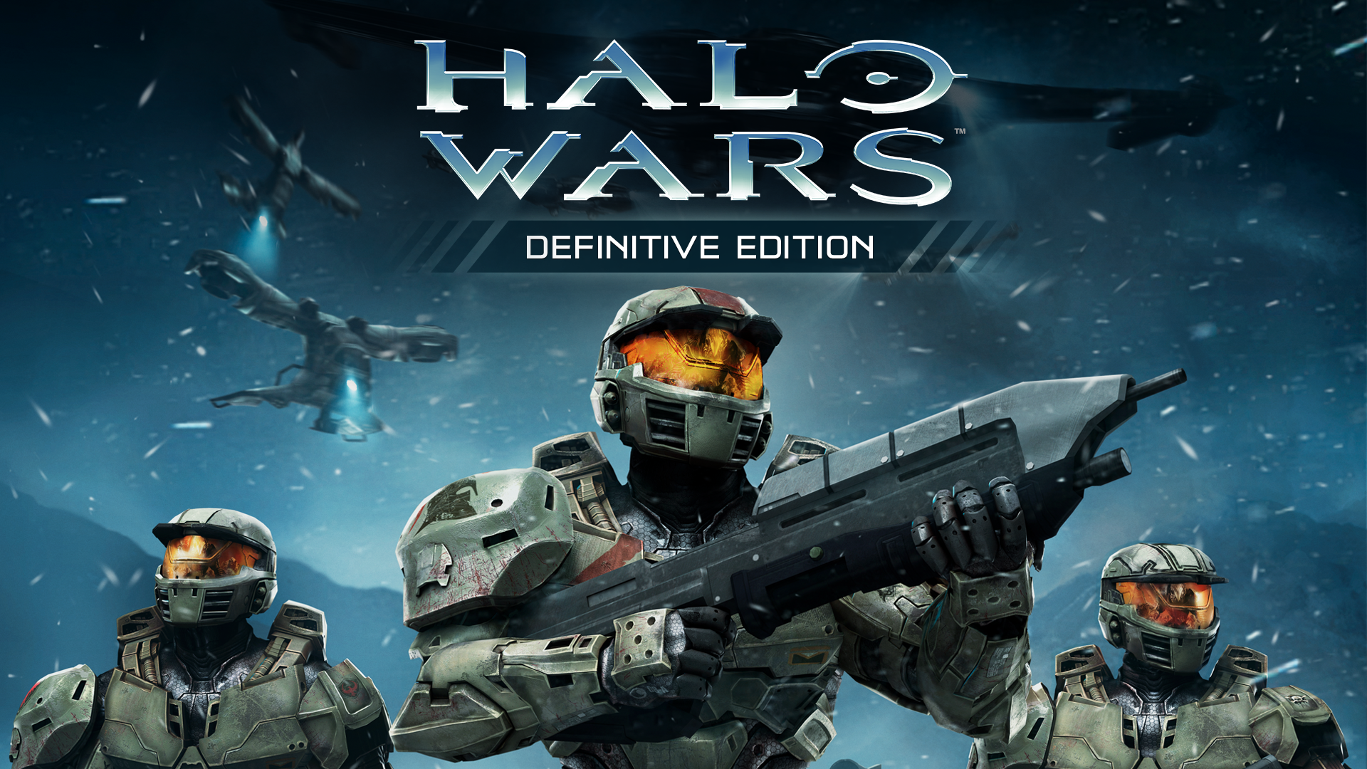 Halo Wars: The Definitive Edition telecharger gratuit de PC et Torrent