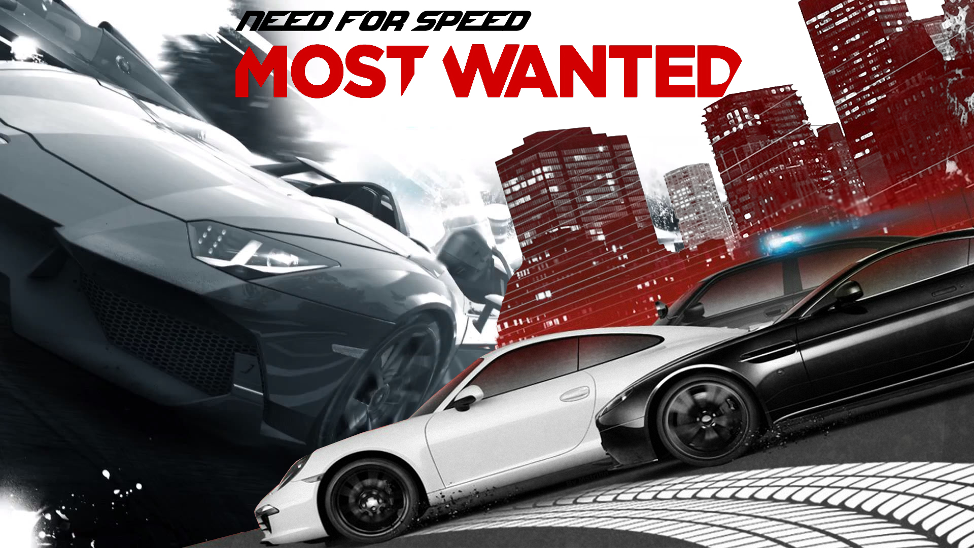 Need for Speed: Most Wanted telecharger gratuit de PC et Torrent