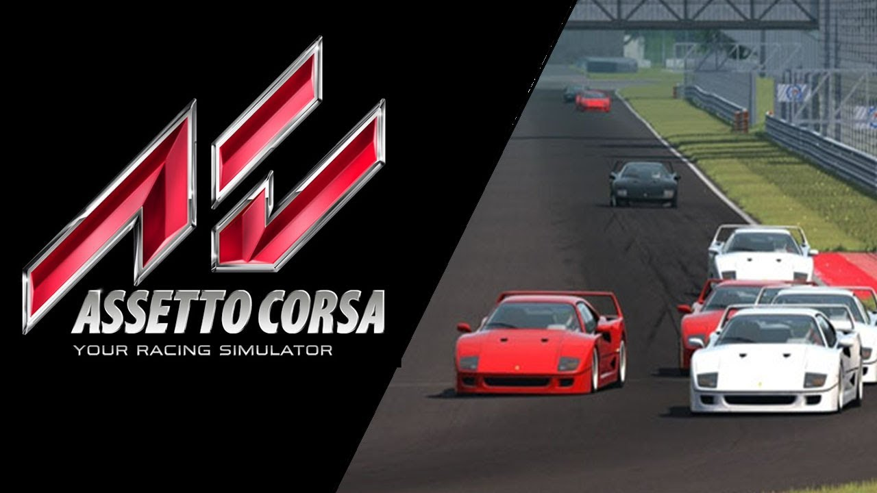 Assetto Corsa telecharger gratuit de PC et Torrent