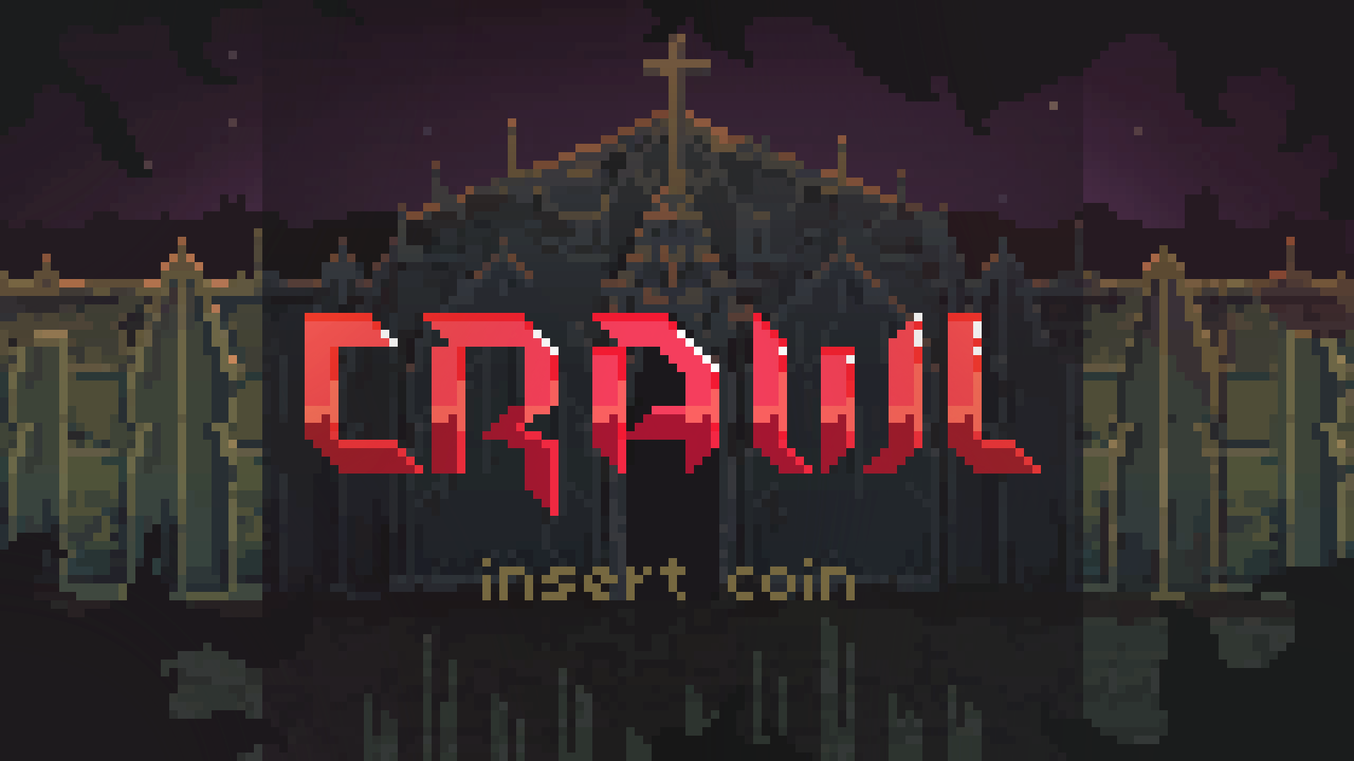 Crawl telecharger gratuit de PC et Torrent