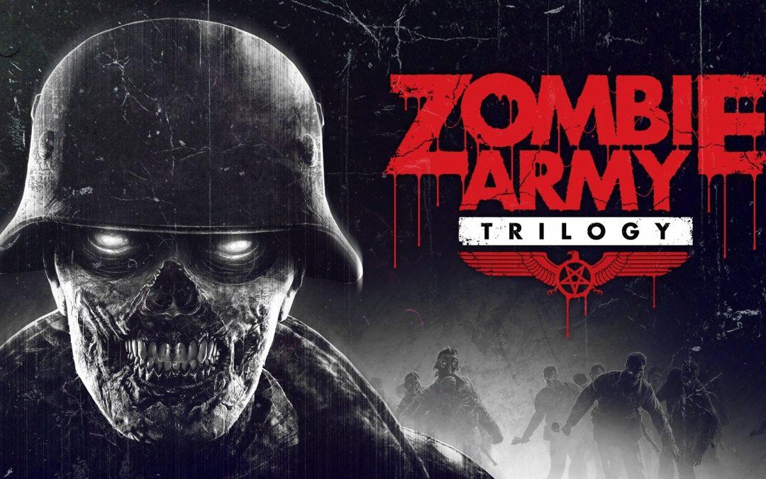 Zombie Army Trilogy telecharger gratuit de PC et Torrent