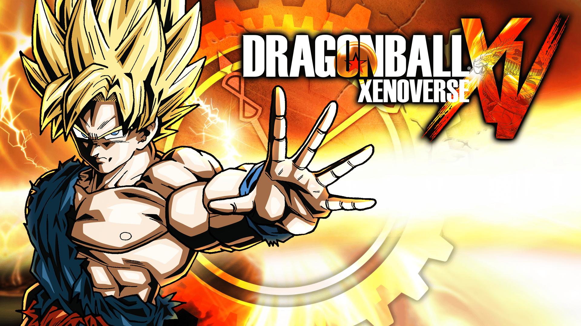 Dragon Ball: Xenoverse telecharger gratuit de PC et Torrent
