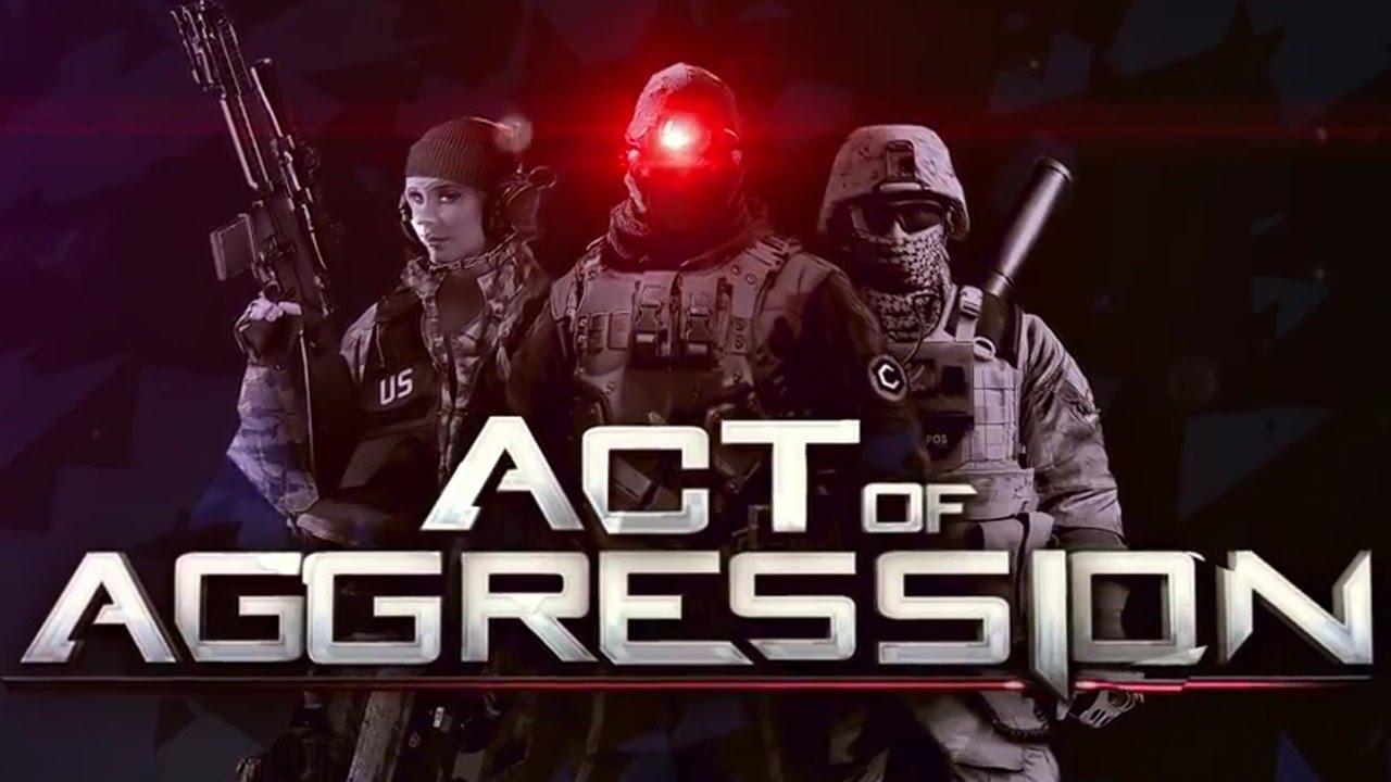Act of Aggression telecharger gratuit de PC et Torrent