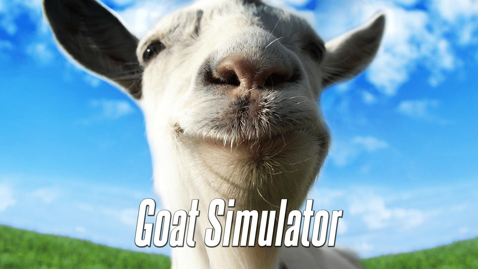 Goat Simulator telecharger gratuit de PC et Torrent