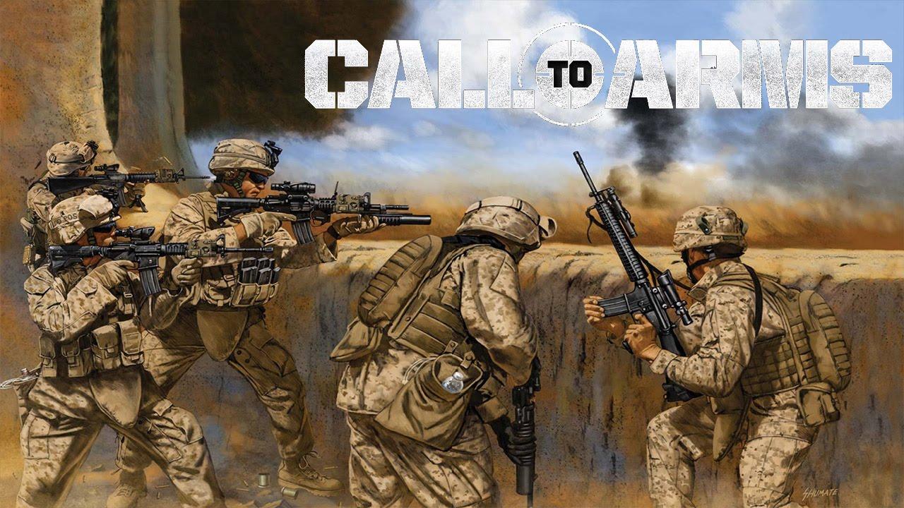 Call to Arms telecharger gratuit de PC et Torrent