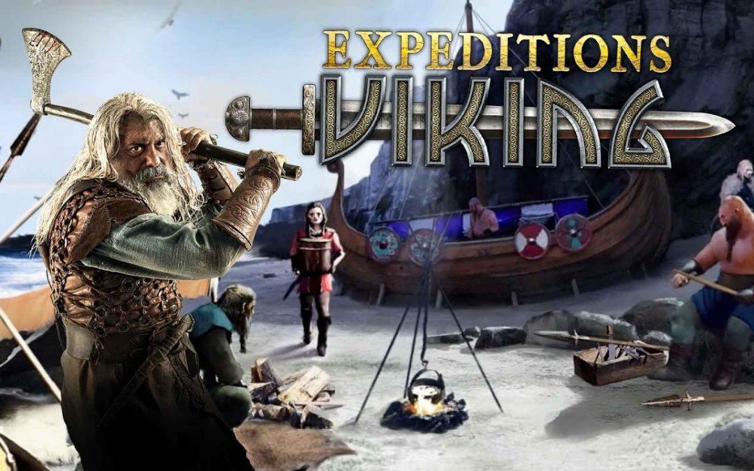 Expeditions: Viking telecharger gratuit de PC et Torrent