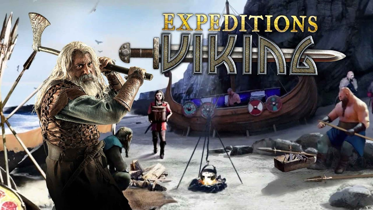 expeditions viking telecharger ou gratuit de pc et torrent complete. Black Bedroom Furniture Sets. Home Design Ideas