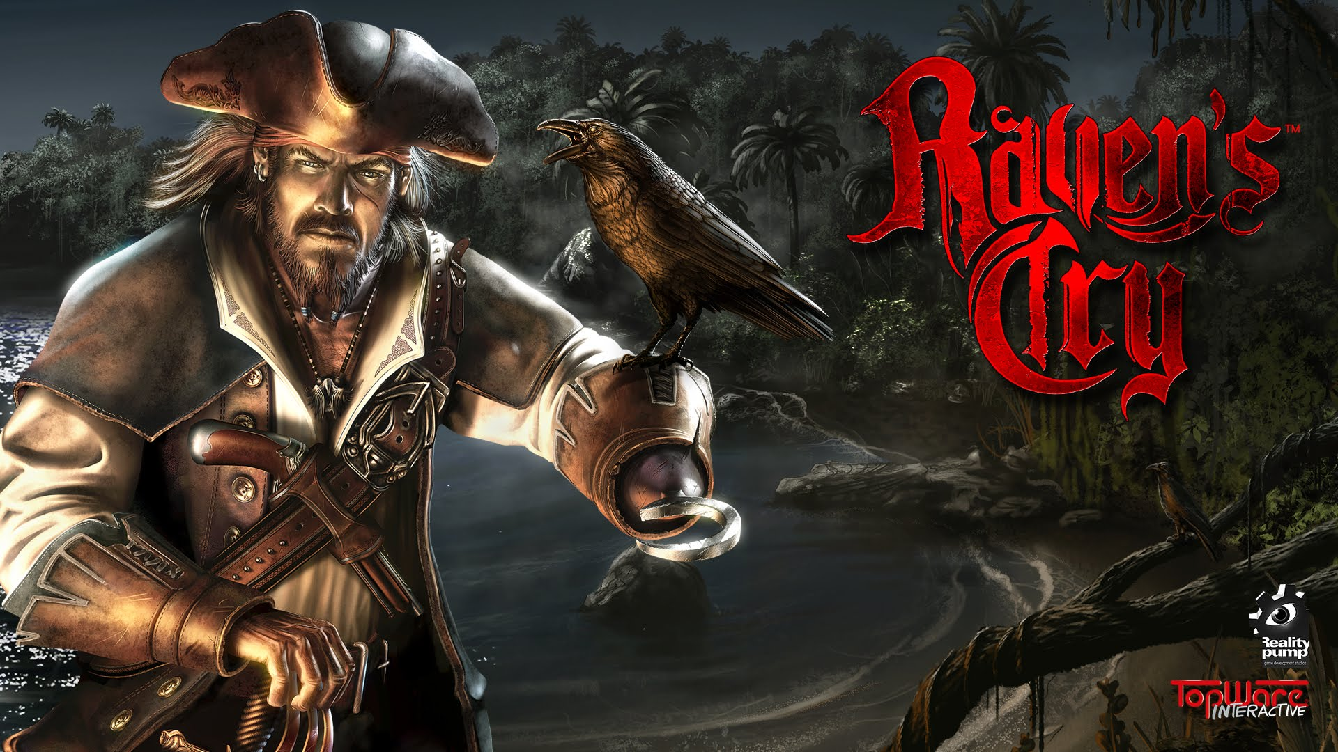 Raven's Cry telecharger gratuit de PC et Torrent