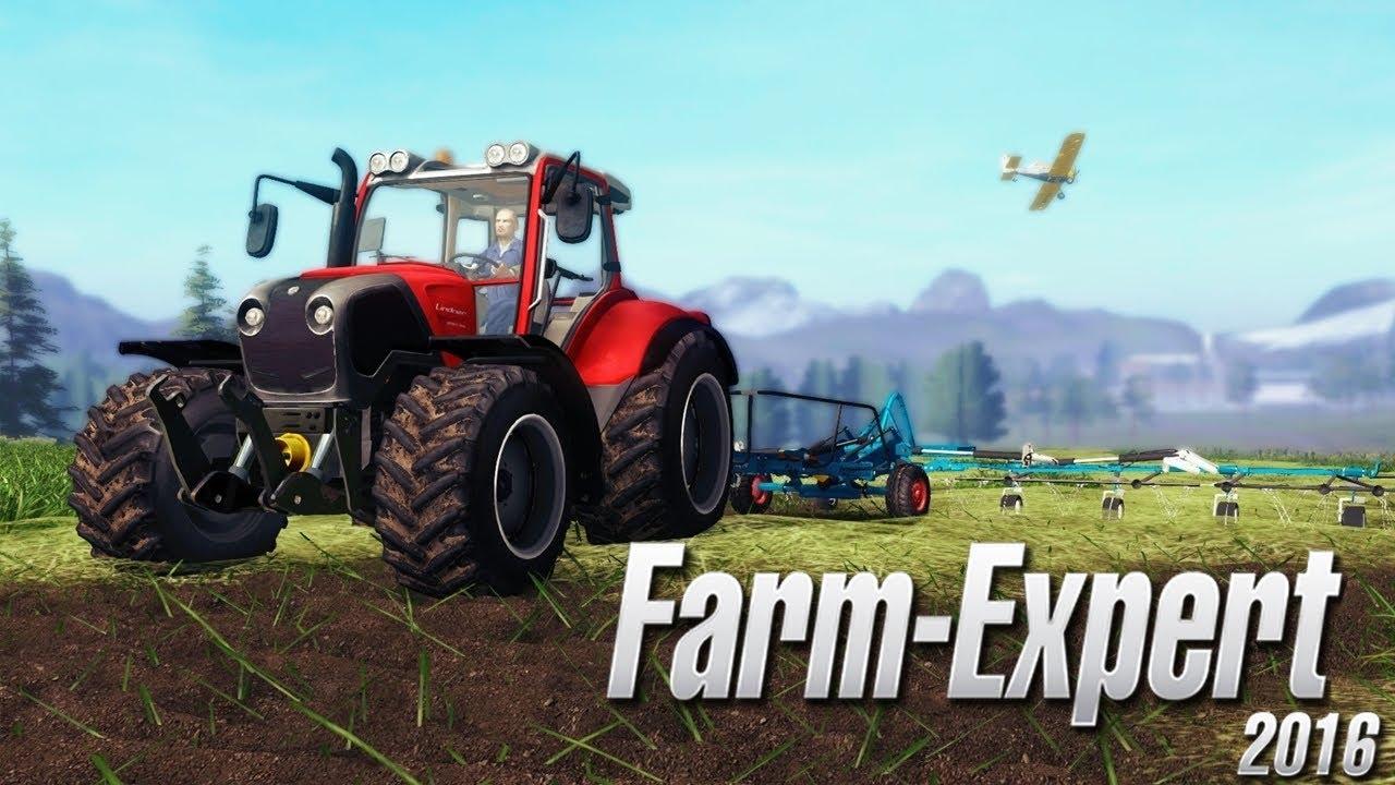 Farm Expert 2016 telecharger gratuit de PC et Torrent