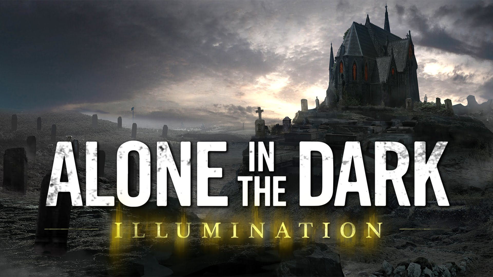 Alone in the Dark: Illumination telecharger gratuit de PC et Torrent