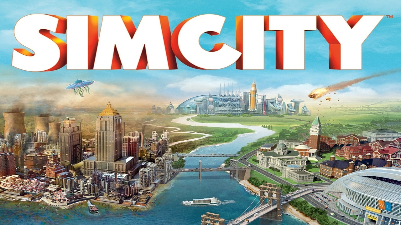 SimCity 5 telecharger gratuit de PC et Torrent