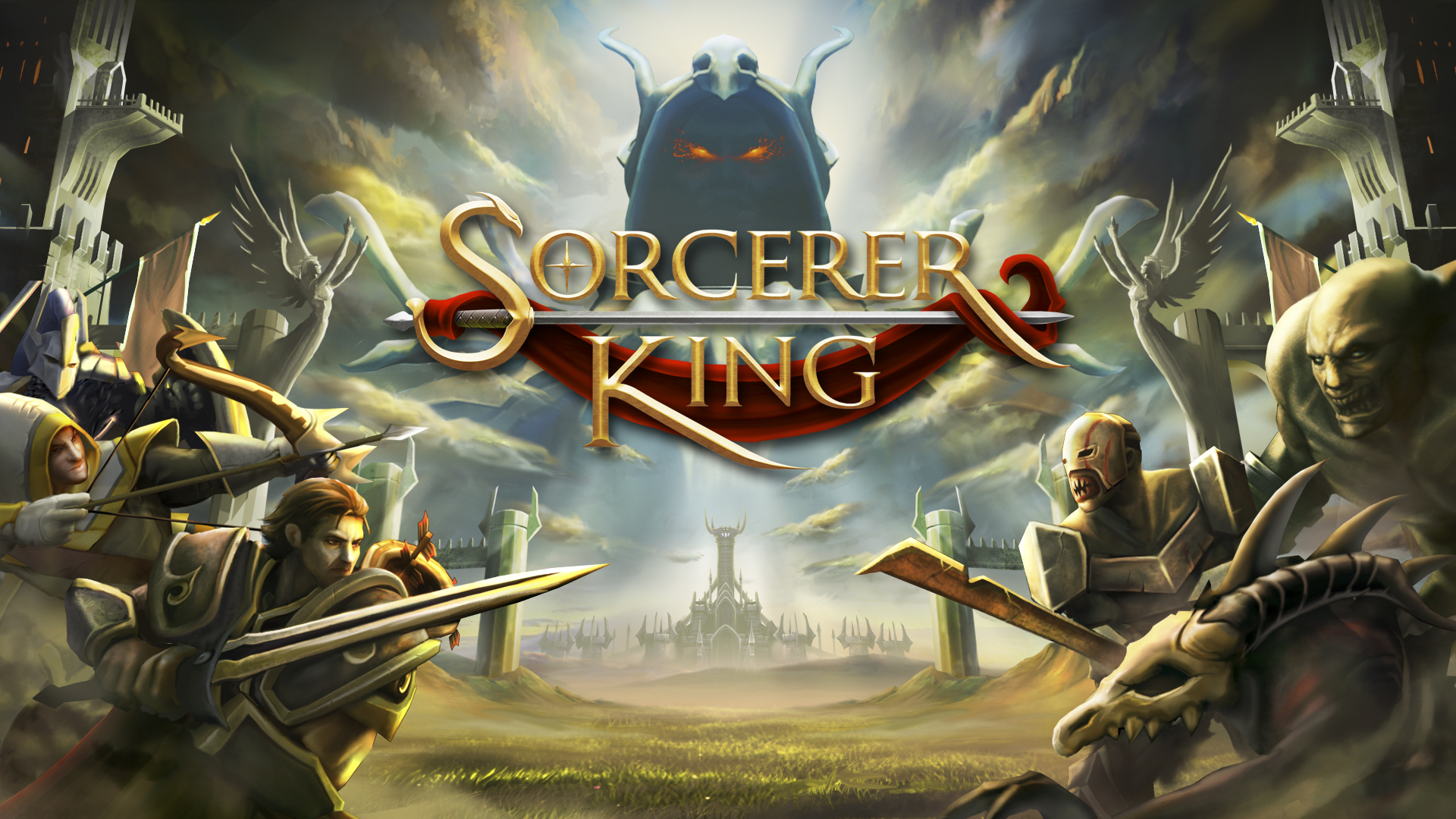 Sorcerer King telecharger gratuit de PC et Torrent