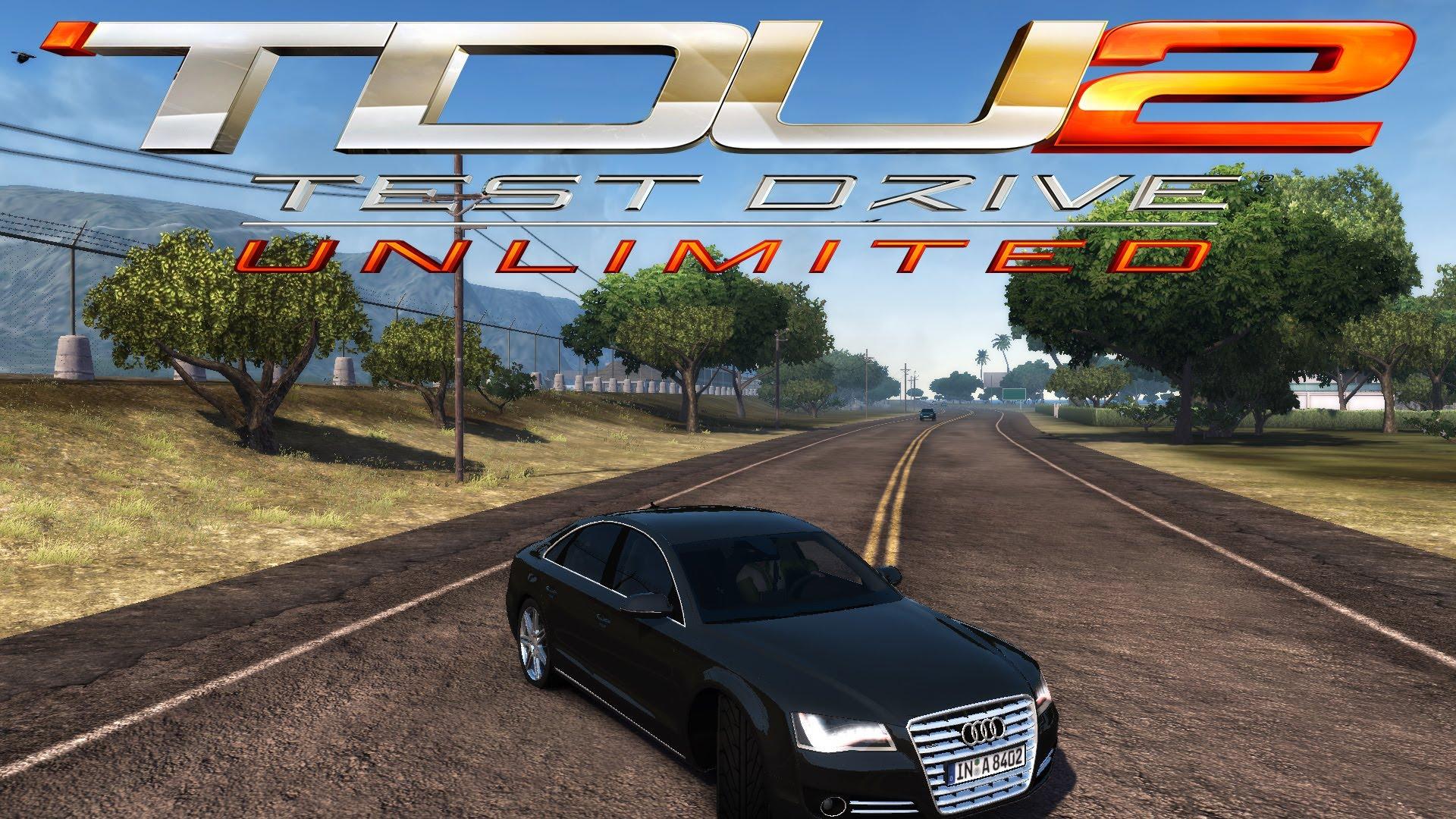 Test Drive Unlimited 2 telecharger gratuit de PC et Torrent