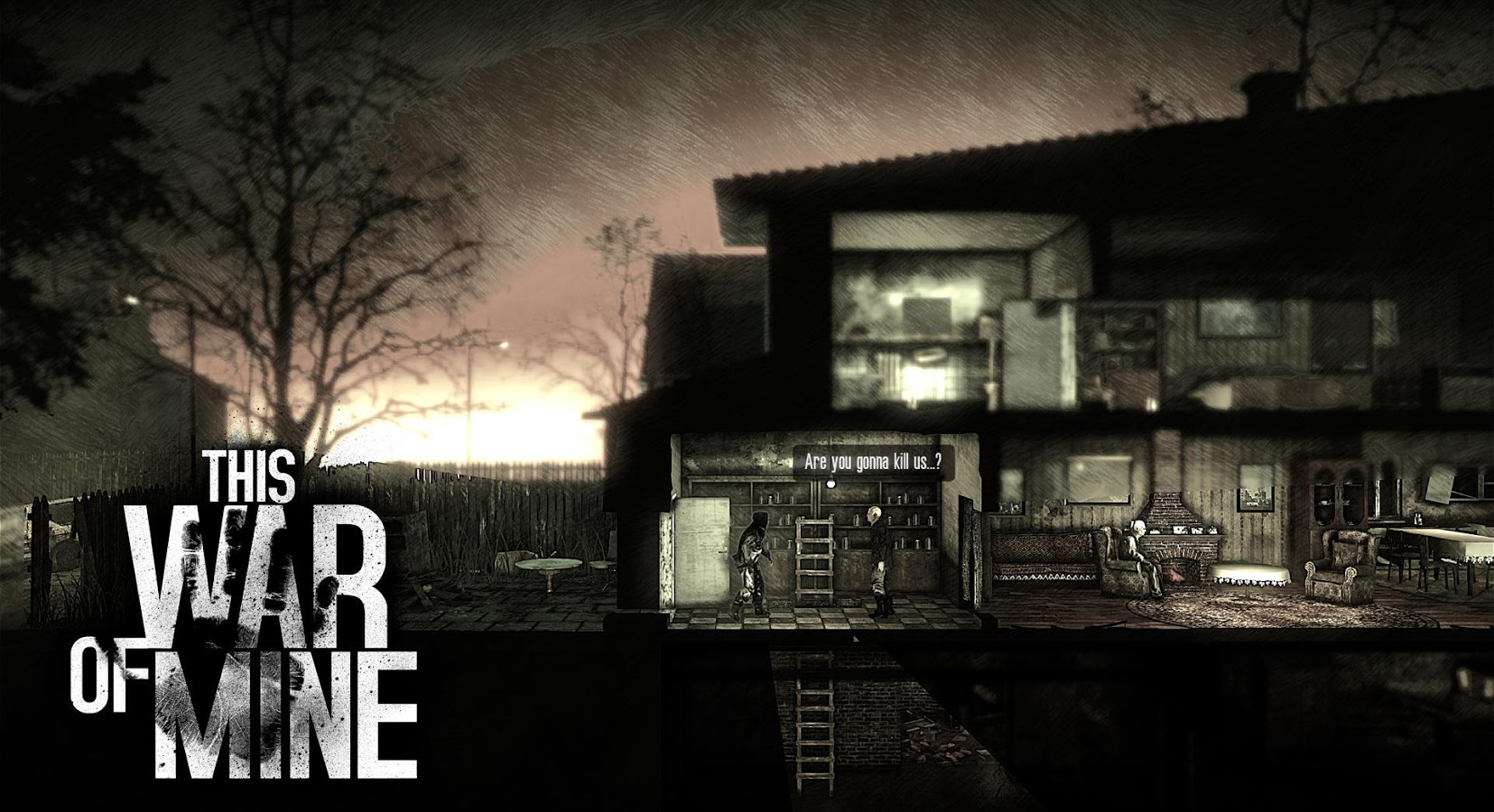 This War of Mine telecharger gratuit de PC et Torrent