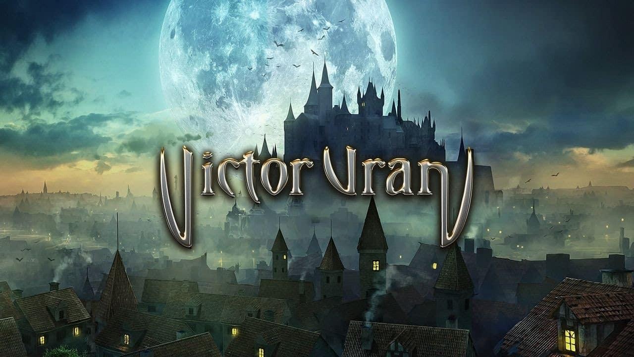 Victor Vran telecharger gratuit de PC et Torrent