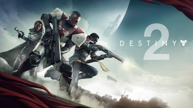 Destiny 2 telecharger gratuit de PC et Torrent