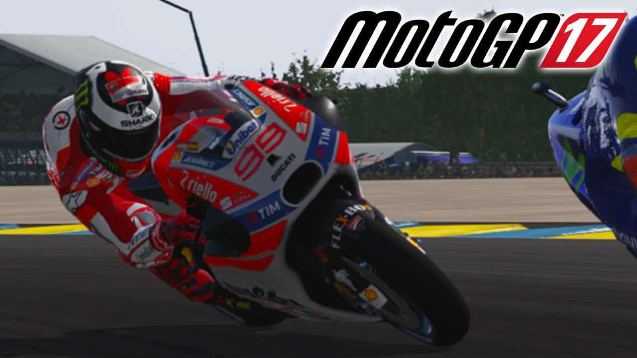 MotoGP 17 telecharger gratuit de PC et Torrent