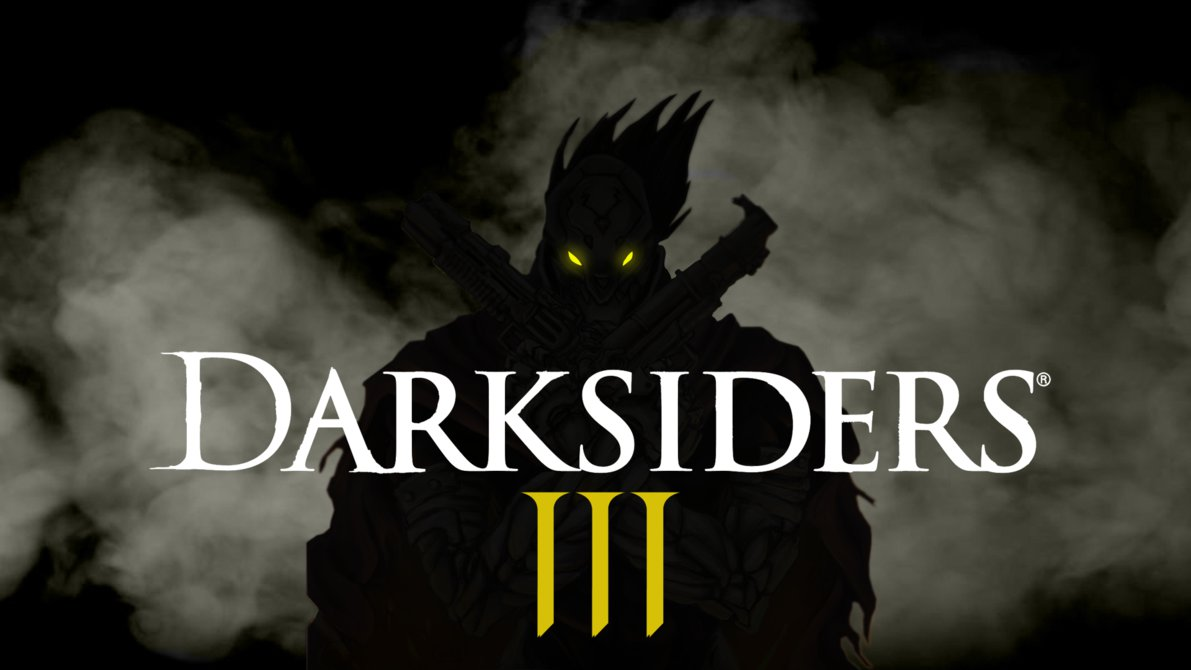 Darksiders III telecharger gratuit de PC et Torrent