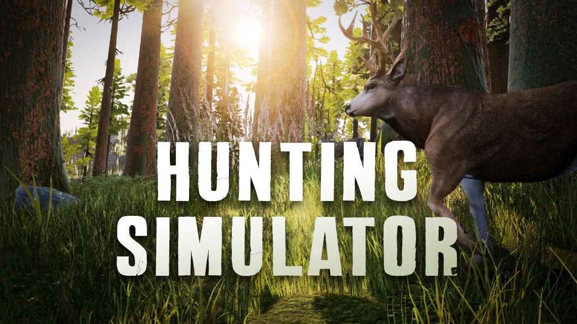 Hunting Simulator telecharger gratuit de PC et Torrent