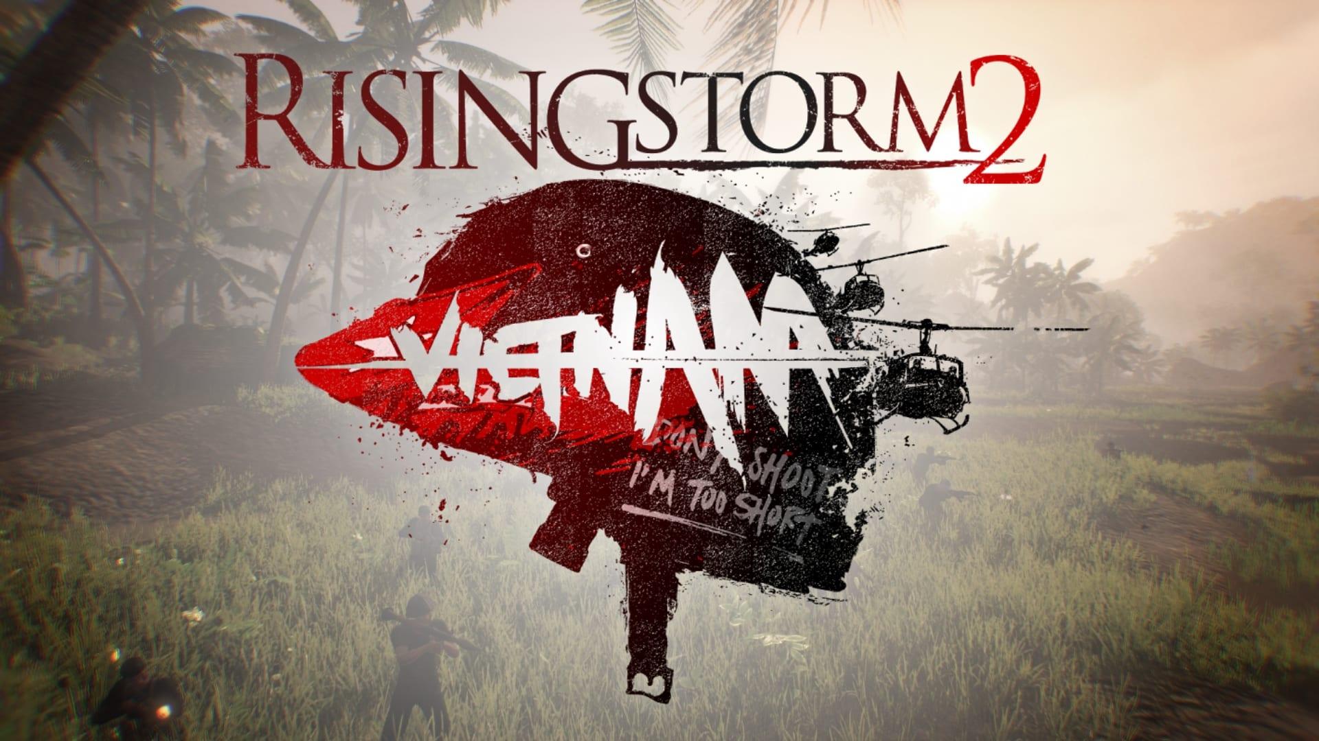 Rising Storm 2: Vietnam telecharger gratuit de PC et Torrent